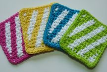 coasters / by Mary Spencer