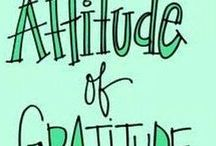 2015 Attitude of Gratitude