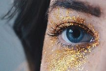 Glitter Photography