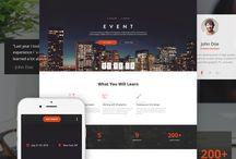 Templates web