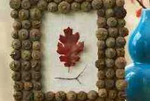 automne crafts