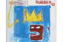 Jean Michel Basquiat / Basquiat