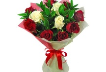 Букети от цветя / Доставка на цветя и доставка на букети в България