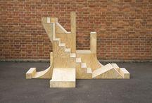 furniture/architecture