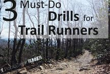 Running Trails and Roads / Resources for running, especially trail running. Inspiration, tips, Half-marathon training (I'm running my first half in September).