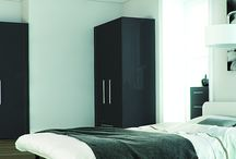 Made to Measure Sliding Wardrobes from Sliding Wardrobes Specialist in London / Portner Furniture specializes in the supplying stylish made to measure sliding wardrobes, doors and bedroom furniture throughout the London, UK.