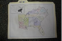 school stuff | social studies / by Kristen Dahlhofer