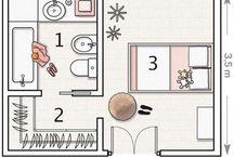 Mi pequeño dormitorio suite Elvia