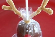 Cake pops / by Amy Moore