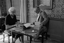 Nabokov, Vladimir & Vera