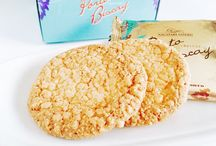 ビスケットのお土産   〜biscuits〜