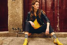 Women's fashion with Apple of Eden Shoes