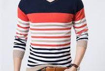 Pánske svetre