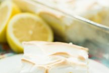 Lemon Baking