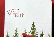 tag natalizie