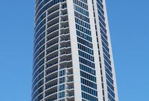 Hilton Surfers Paradise / Hilton Surfers Paradise Hotel on the Gold Coast in Queensland, Australia