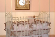 Baby room / by Marcy MacCorgarry