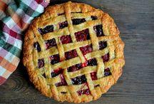 Pies & Pie Crusts