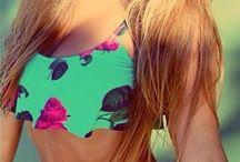 Swim wear!<3