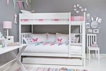 Darwin Bedrooms / Super smart, sturdy and strong. The Darwin range of furniture will look good in your home for years to come. British design, worldwide shipping. / by Great Little Trading Co