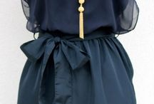 E-shoot outfits / by Tiffany Burnham