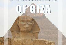 I ♥ Egypt Travel