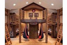 Dreams room
