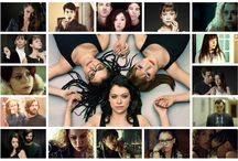 [ Orphan Black ] / by Stephanie W!llett