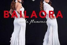 Bailaora Otoño / Colección Otoño