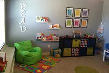 play room ideas for boys