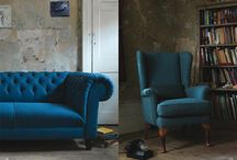 Dulux Colour of 2014 - Teal / by Pure Public Relations - London
