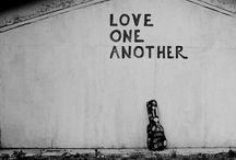random love. / by Taylor Doppelheuer