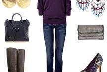What to wear... / by Jessi Dreckman