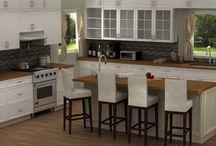 Konyha / Ötletek a konyhába