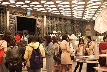 Korea - Farti / 한국 어디서든 열리는 크고작은 파티의 현장!