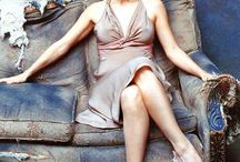 Carrie Anne Moss
