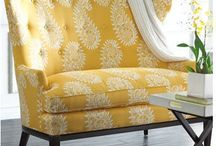furniture / by Nancy Wiederman