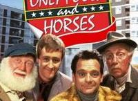 Only Fools and Horses / This time next year, we'll be millionaires.- Derek Trotter