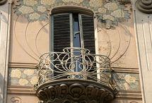 Art Nouveau | Art Deco