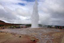 Island - Versteinerte Trolle und zischende Geysire