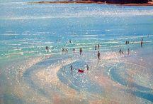 Artist - Richard Thorn