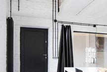 Architectural Details - Services