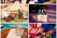Tipos bodas