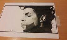 my art  drawings
