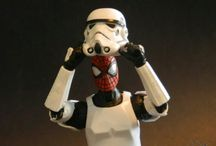 Action Figures \ Funny Pictures / My Action Figures Photos