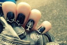 Nails / by Holly Wolfe
