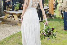 Inspiración bodas trendy