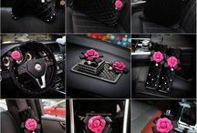 Car things~
