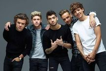 One Direction / 1D pics
