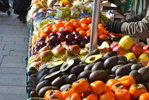 EXPO Milano 2015 / Food around The world